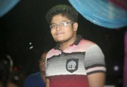 Arghajit